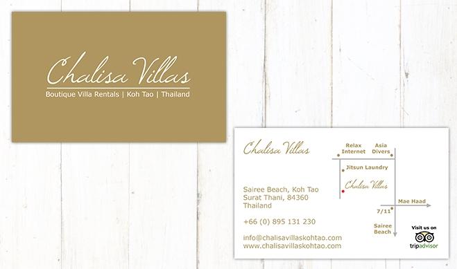 Chalisa Villas