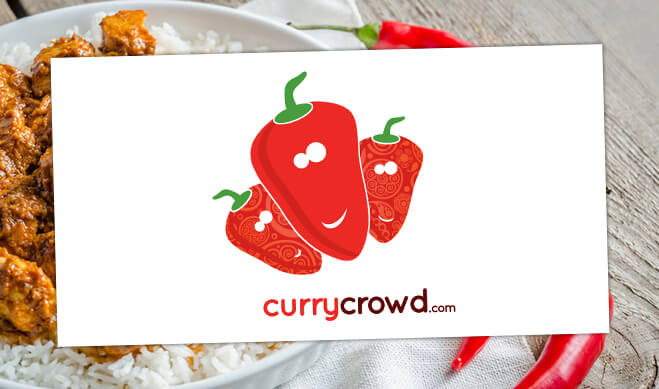 Curry Crowd Logo