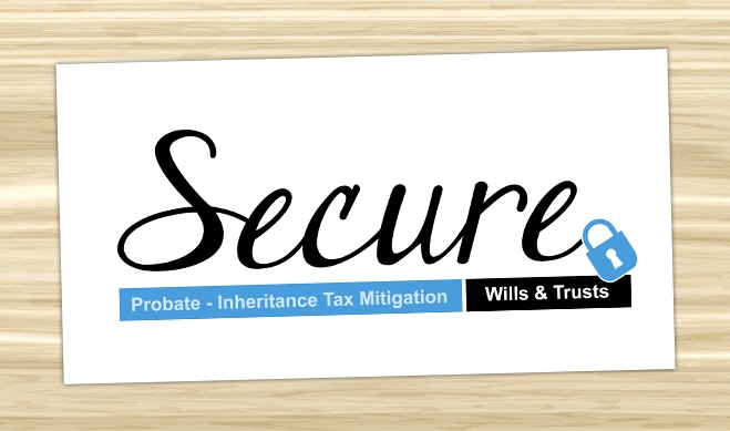 Secure Wills Logo