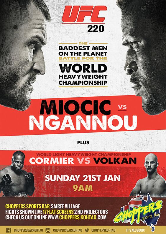 UFC220-Poster