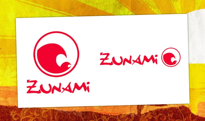 Zunami Clothing Logo