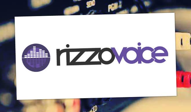 RizzoVoice Logo