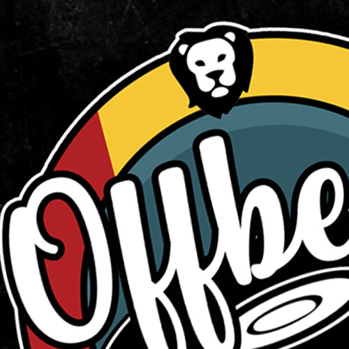 Offbeat Radio Logo